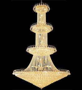 Feature Chandeliers